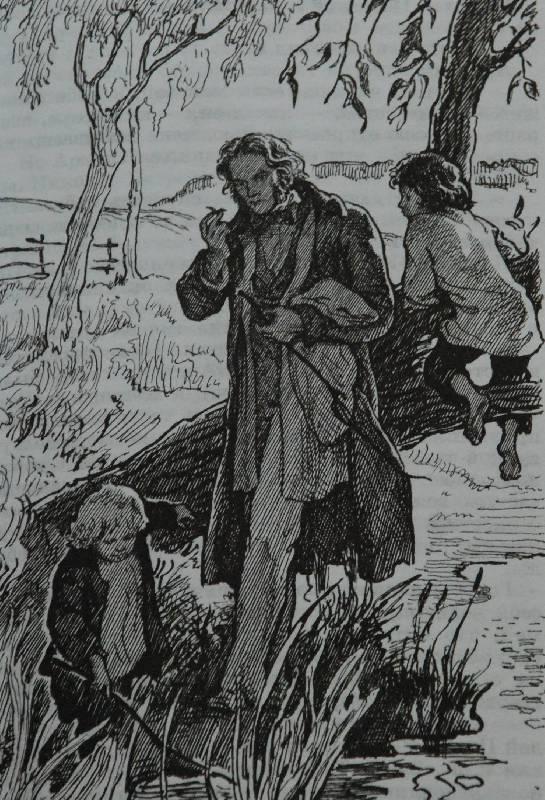 Почему тургенев приводит своего героя к смерти в романе отцы и дети